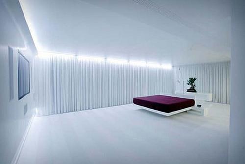 Magaz n pro modern enu - Interior hair salon lighting ideas ...