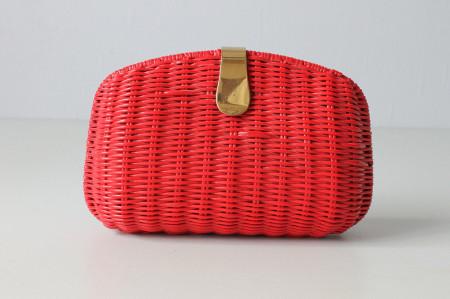 Netradiční dámská kabelka